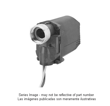 Advanced Ultraviolet Flame Detector
