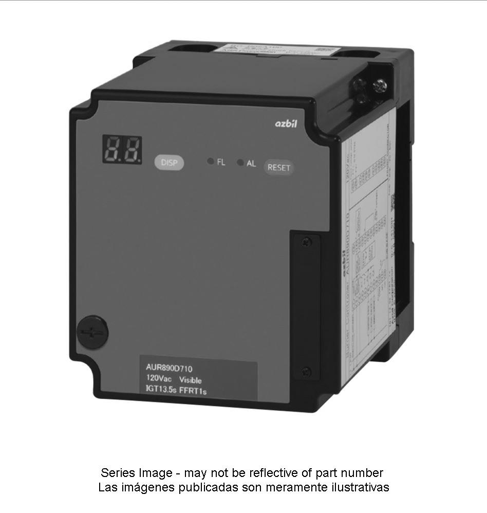 Burner Controller AUR890