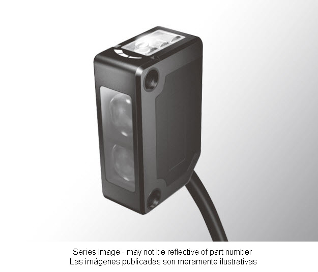 Background Suppression Photoelectric Switch
