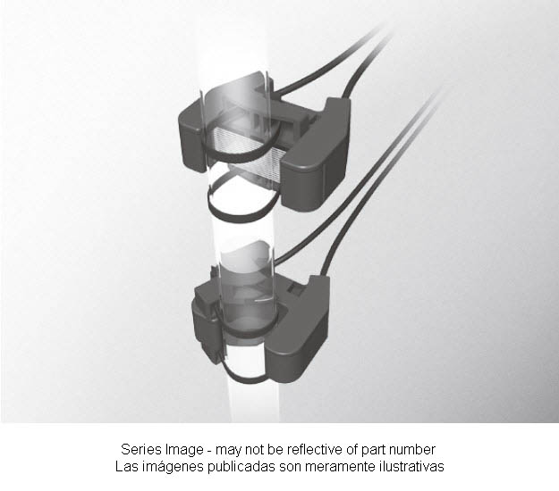 Pipe-Mounted Liquid Level Fiber Units