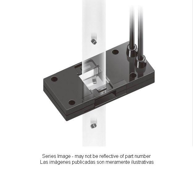 Fiber Units for Small Part Passage Detection