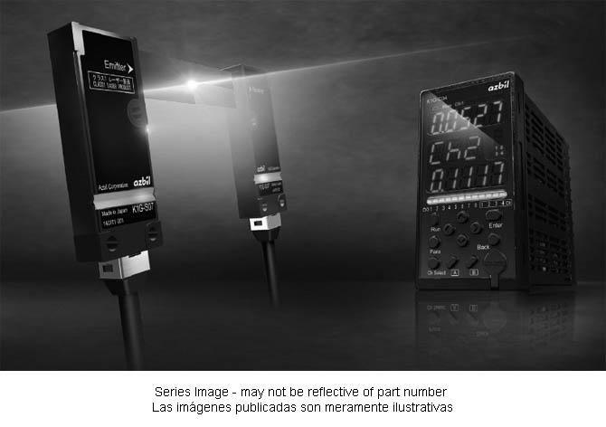 High Accuracy Position Sensors