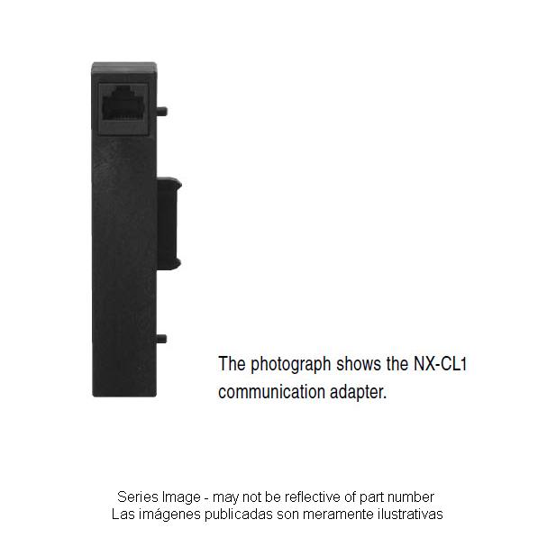 Communication Box, Communications Adapter, Terminal Adapter