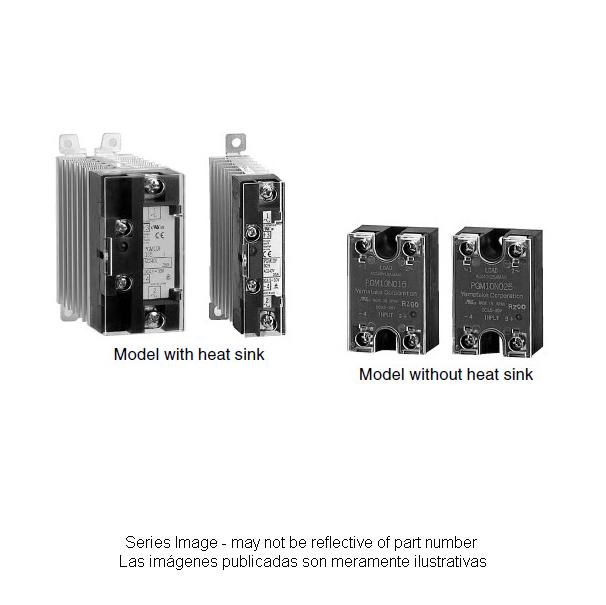 Heat Power Regulator Solid-State Relay