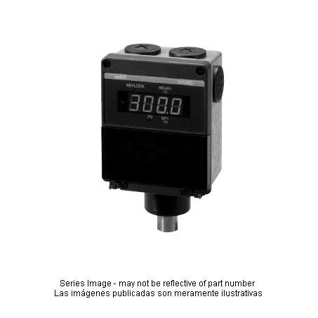 Digital Pressure Detectors Intelligent Pressure Sensor and Switch